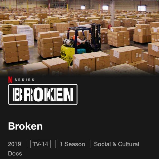 Netflix纪录片推荐