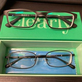 Clearly.ca,宅家买买买,配眼镜