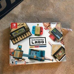 Labo Variety Kit