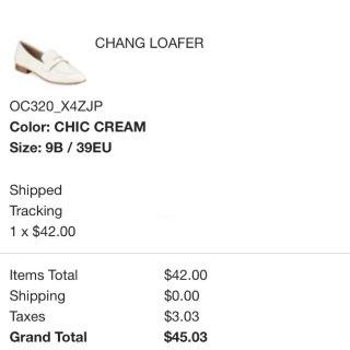 不打折不买系列|Chang Loafer...