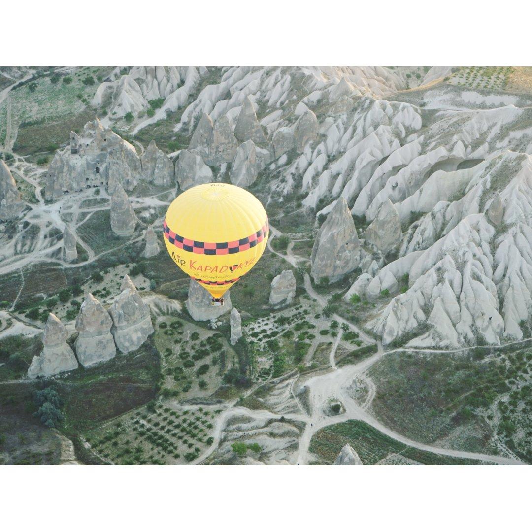 浪漫热气球🎈