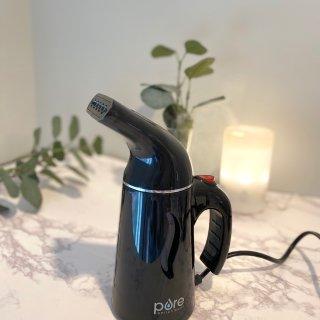 【实用】【便携】PureSteam 旅行居家必备熨烫机👌