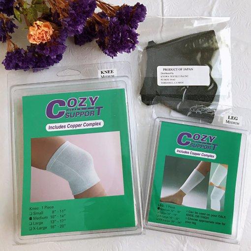 给你最贴心的呵护 Cozy Support 产品使用体验🌟