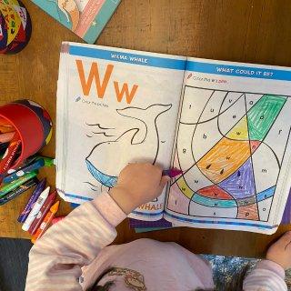 不插电童年—宅家带娃必备的一款绘画装备:...
