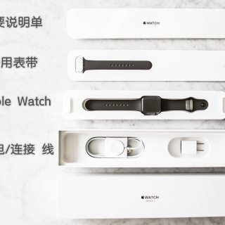 Apple Watch Series 3!更快,更强,更完美!