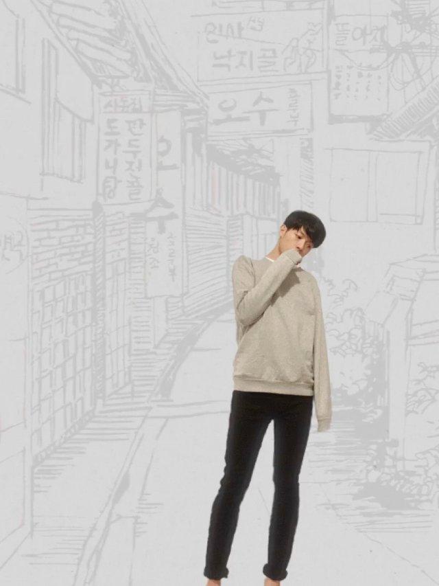 【男生穿搭】H&M黑五淘到的单品