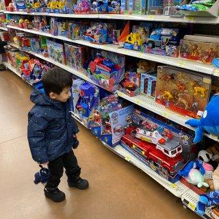 新年红包买玩具🧧...