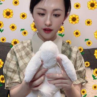 Jellycat 邦尼兔,misspatina