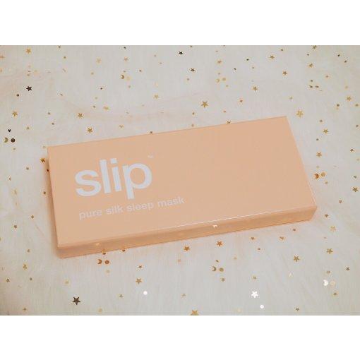 兑换商城福利 | SLIP真丝眼罩