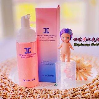 JayJun韩系补水保湿护肤品牌,换季必备!