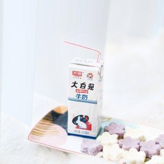微众测|大白兔牛奶,回忆童年的甜滋滋