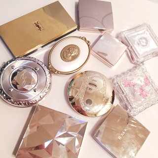 YSL Beauty 圣罗兰美妆,RMK,Jill Stuart 吉尔·斯图尔特,Cle de Peau Beaute 肌肤之钥,Elegance 雅莉格丝,Laduree 拉杜丽