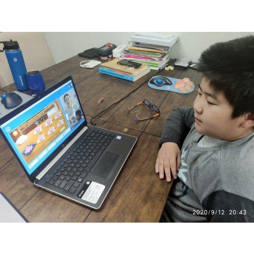 豌豆思维,孩子很爱的数学启蒙体验课