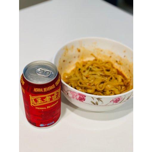 解辣饮料测评——乌梅饮料+凉茶