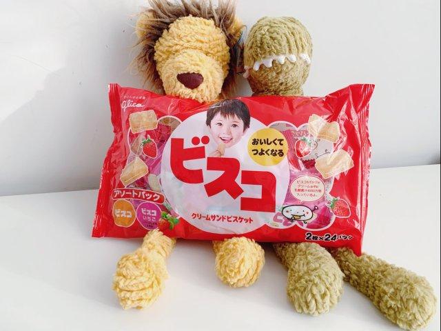 日系零食|宝宝篇