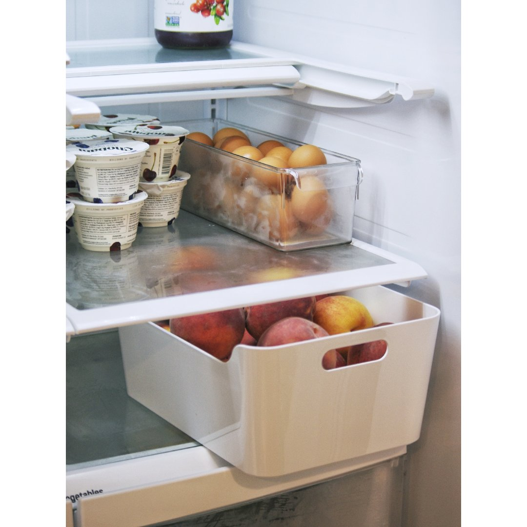 冰箱收纳--收纳盒篇