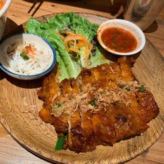 爱吃的东南亚菜...