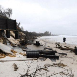 气象局警告:昆、新州面临更多恶劣天气,居...