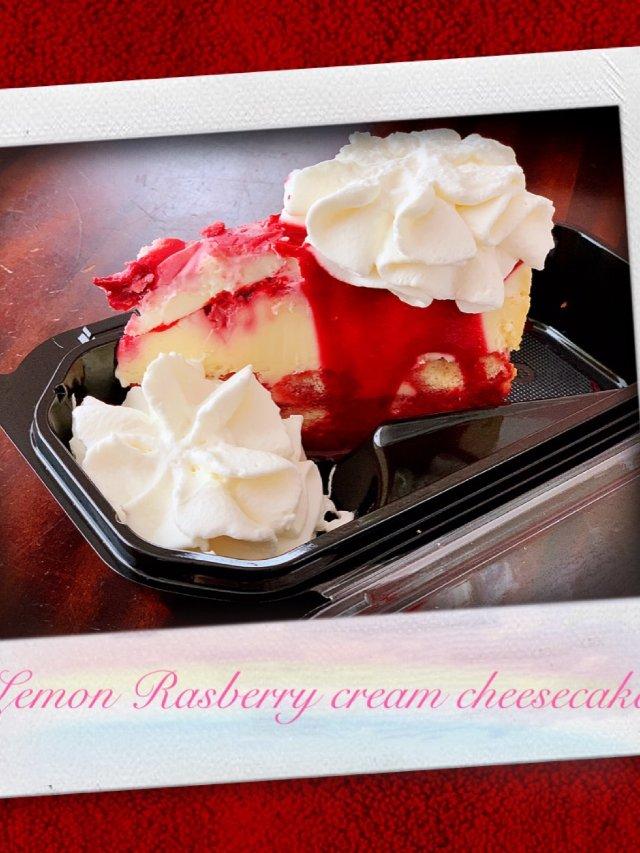 cheesecake factor...