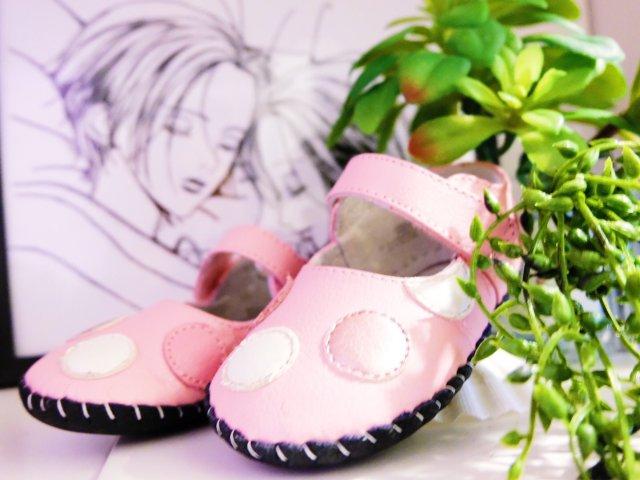 糯米团子· 团子的第一双鞋