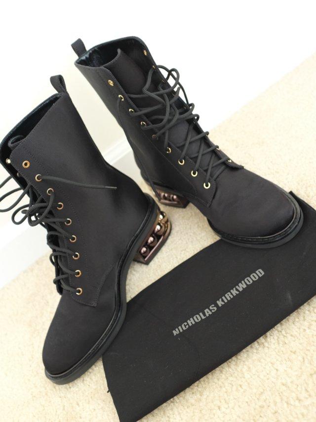 🥾马丁靴的季节-帅气的温柔🥾
