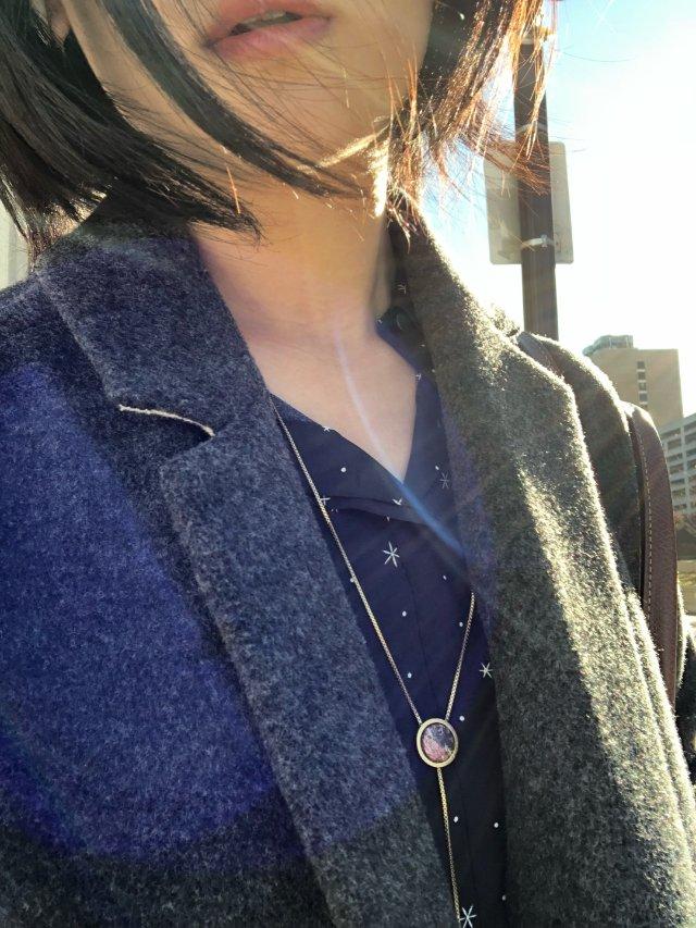 3.1 配饰 | 初冬早晨泠冽的阳光☀️