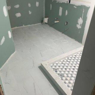 夏日回想|装修房子的先后步骤是怎样的?...