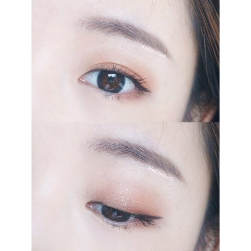 My Everyday Makeup   眼妆