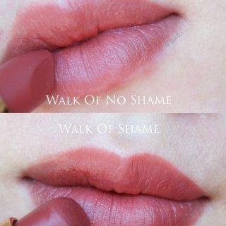 彩妆 / No Shame 跟 Sham...