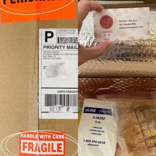 Sinobox食盒❣️高颜值又美味的亚洲...