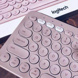 不打折也买🌸Logitech K380键...