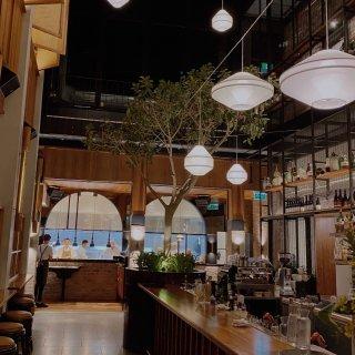 墨尔本超有格调的中餐厅...