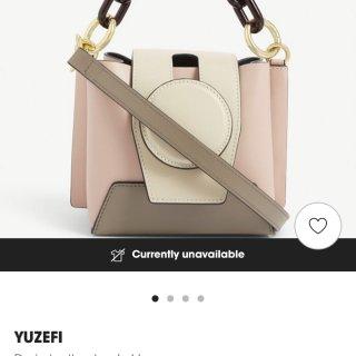 Yuzefi只要45镑!还是来自Self...
