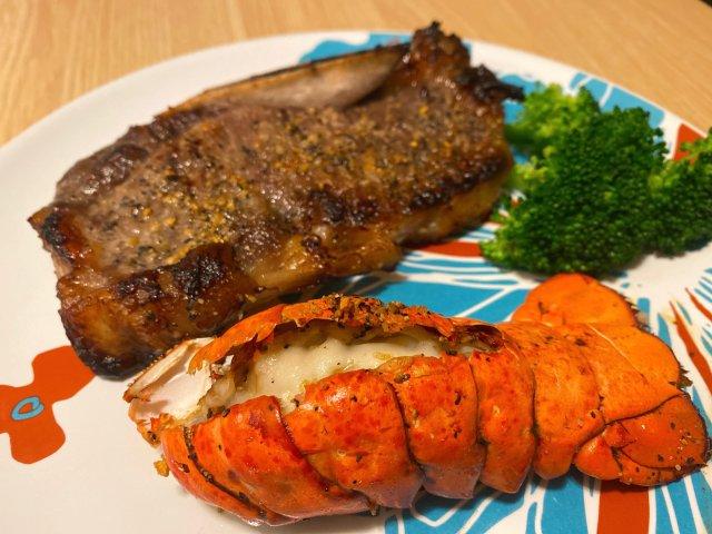 在家就能做出和餐厅一个味的海鲜大餐...