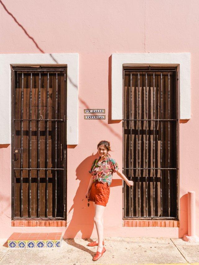 旅行   🇵🇷波多黎各-圣胡安老城