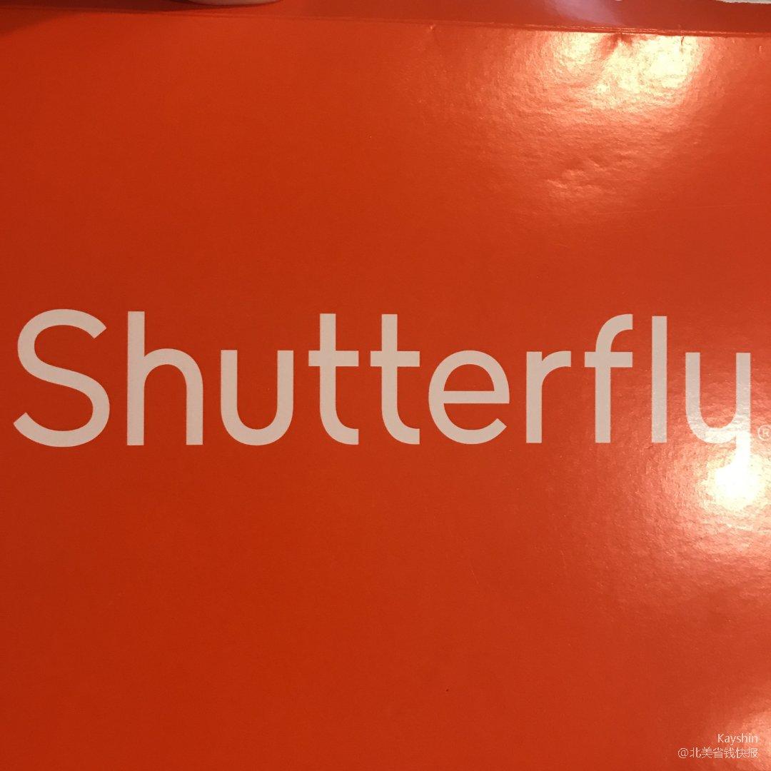 Shutterfly 冰箱贴