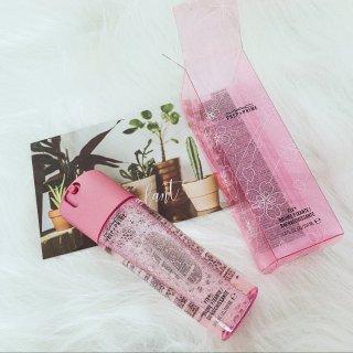 MAC 樱花🌸保湿定妆喷雾 是心动💓鸭~...