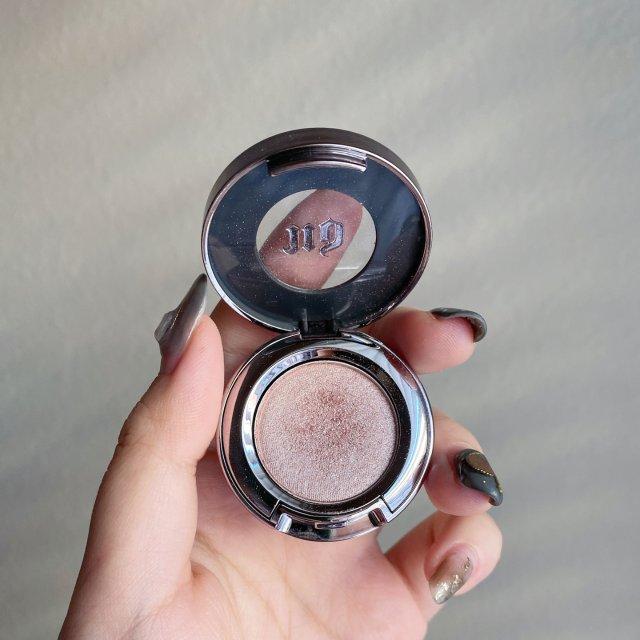 单色眼影搞定眼妆🌟
