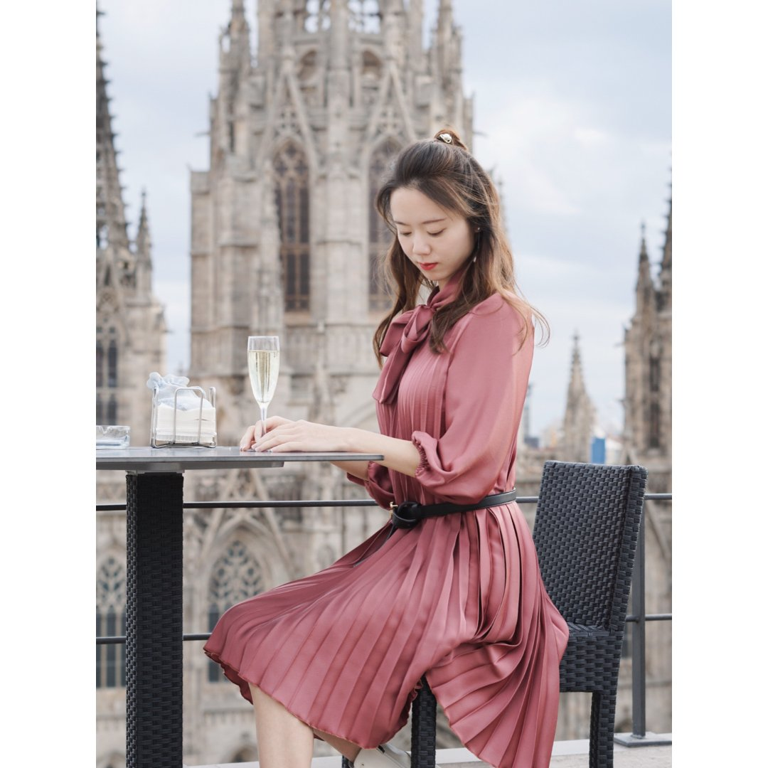 🇪🇸西班牙拍照圣地 | 巴塞罗那大教堂