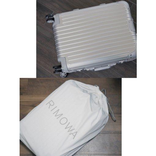 微众测|和RIMOWA旅行箱🧳一起去逛世界吧!