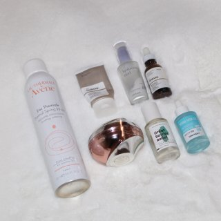 Avene 雅漾,The ordinary,Shiseido 资生堂,It's Skin 伊思,TonyMoly 魔法森林