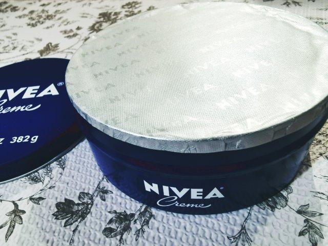 便宜大碗用处多 👍妮维雅蓝罐值得一试