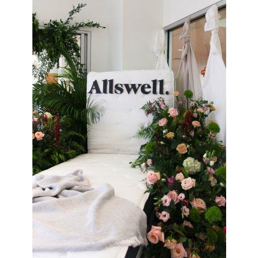 再也没有比Allswell更舒适温馨的家居品牌啦