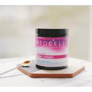 微众测   Neocell超级胶原蛋白粉 - 喝出少女感