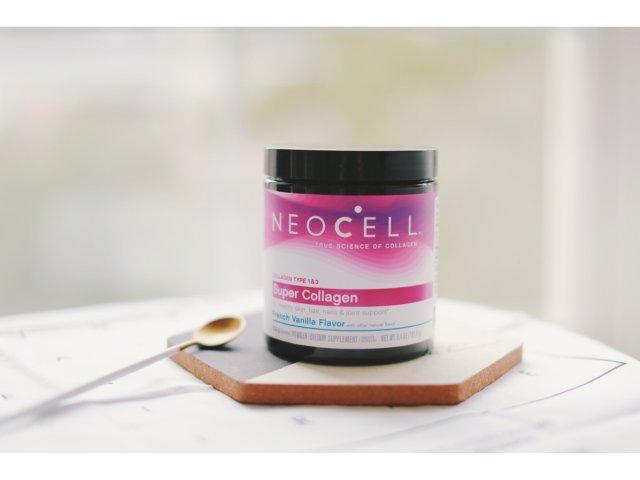 微众测 | Neocell超级胶原...