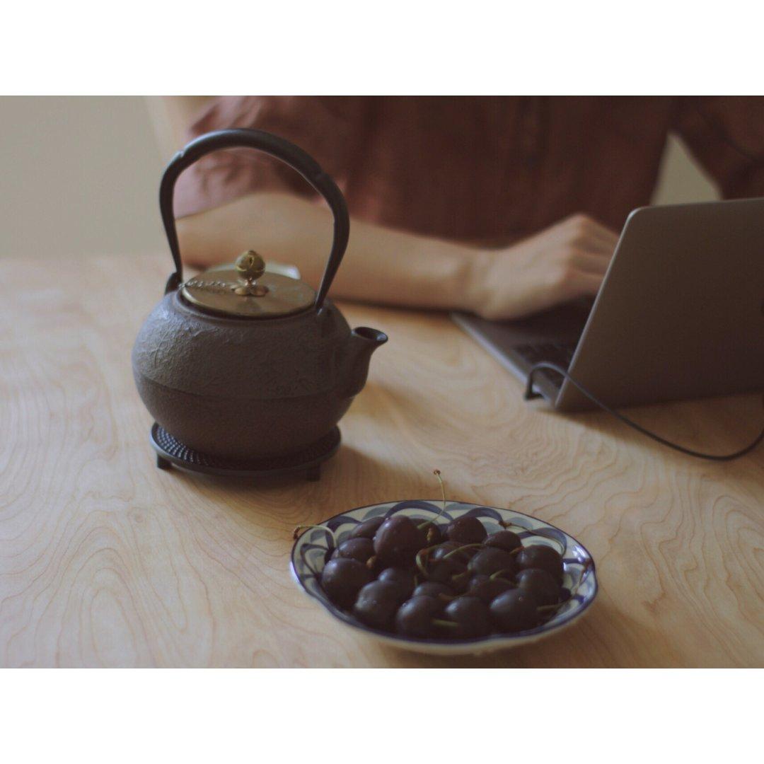 日式铸铁壶 | 淘宝搬回来最沉的物件