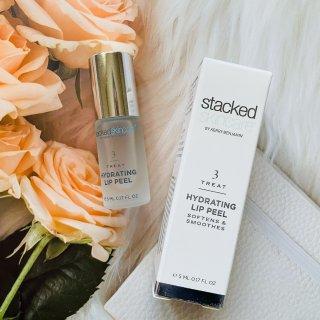 微众测 Stacked Skincare...