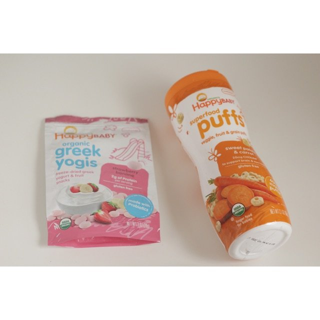 #婴儿食品购买经验分享#<br /...