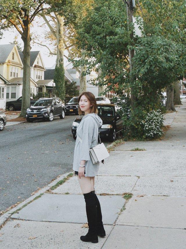 时尚 / 我的包真的超嗲超正