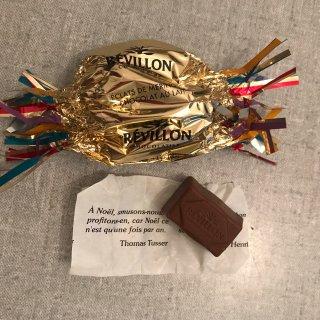 圣诞节巧克力分享🍫...